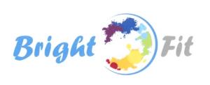 Bright Fit лого